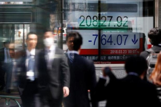 جهش سهام چین و آسیا با وجود نگرانی های جنگ تجاری