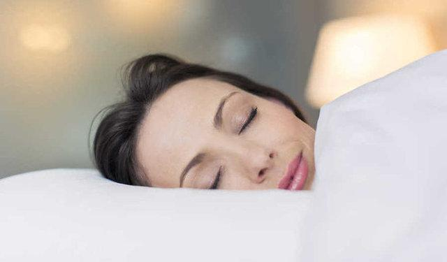 کاهش خطر ابتلا به سرطان پستان با خواب منظم